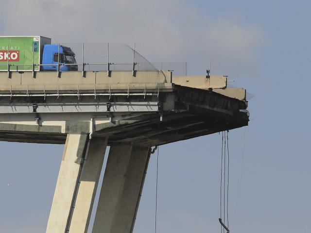 Genoa-bridge